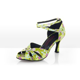 Summer Feeling - Latein Tanzschuh Damen